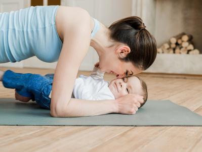 双腿背部伸展式减肥瑜伽 瘦腹又养生 瑜伽减肥 第2张