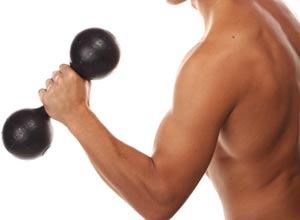 男士怎样练腹肌?