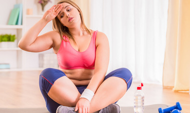 三式减肥瑜伽 轻松瘦全身 瑜伽减肥 第2张