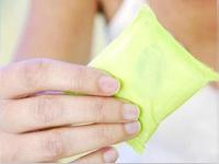 女性健康私密事第01期:卫生巾怎么用才卫生?