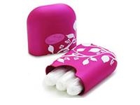 女性健康私密事第03期:步步详尽 教你使用卫生棉条