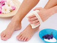 女性健康私密事第09期:伤不起的脚后跟
