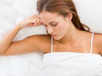 女性健康私密事第13期:选择最适合你的睡眠姿势
