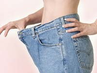 女性健康私密事第31期:怎样穿牛仔裤才健康
