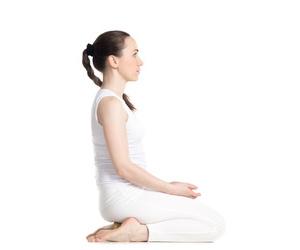三式减肥瑜伽 让你凹凸有致 瑜伽减肥 第2张