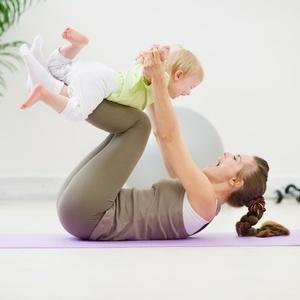 六式减肥瑜伽 轻松变身瘦美人 瑜伽减肥 第2张