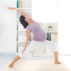 六式减肥瑜伽 轻松变身瘦美人 瑜伽减肥 第4张