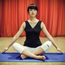 瘦腿瑜伽教练介绍