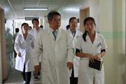 《仁心》第43期:肿瘤内科专家石远凯