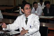 《仁心》47期:头颈肿瘤外科专家徐震纲