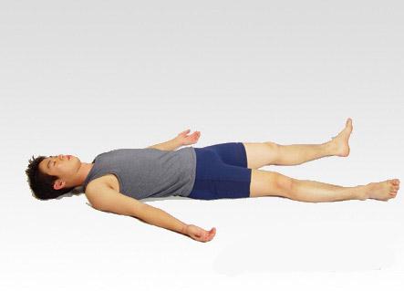 """七式减肥瑜伽 想瘦哪里都""""有戏"""" 瑜伽减肥 第4张"""
