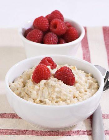 健康减肥主食