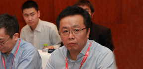 哈医大附属第二医院副院长于凯江