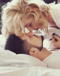 压力对男女性爱的不同影响
