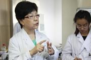 《仁心》48期:内分泌代谢病专家杨文英
