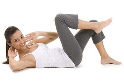 粗略减肥动作