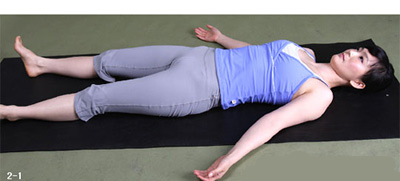 四种最有效的腹部瘦身瑜伽(组图)