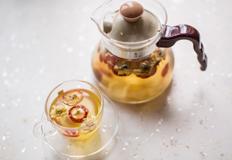 田园菊花茶 强力去油消脂