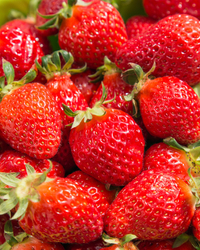 常吃草莓可以预防口腔癌