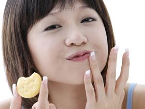 常吃甜食增加子宫癌风险