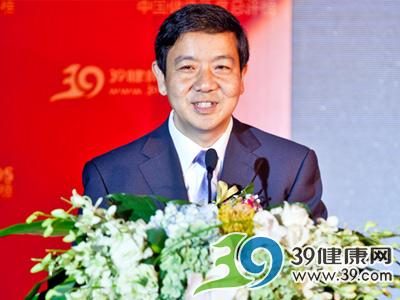北京朝阳医院执行院长陈勇