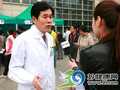 中国医学科学院肿瘤医院院长赫捷