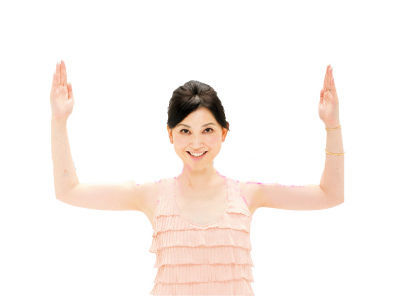 简单减肥操瘦脸美背还视频(图)简单的瘦身运动瘦臂图片