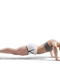 2式瑜伽快速排毒瘦身