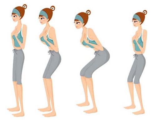 减肥腰带减肥局部美腿正文1.瘦泥瘦身瘦腿图片