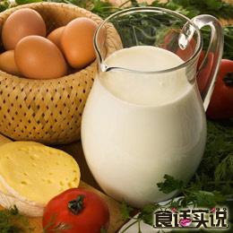 食话实说第12期:鸡蛋能不能与豆浆牛奶同吃?