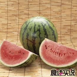 第36期:西瓜吃太多会导致身体缺水吗?