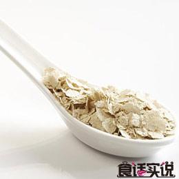 第45期:燕麦片真的能降糖减肥?
