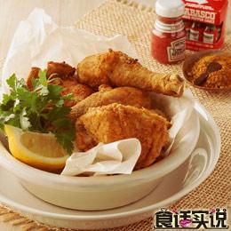 食话实说第50期:长期吃炸鸡会导致肾衰竭?