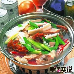 """食话实说第53期:冬季吃火锅 要健康还是要""""爽""""?"""