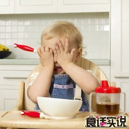 食话实说第68期:婴幼儿酱油都是噱头