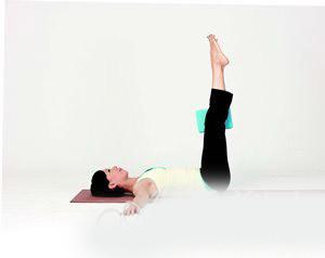 一式v瑜伽瑜伽快速瘦腹又动感(图)怎样骑瘦腿单车瘦腰图片