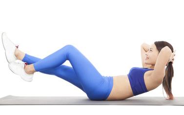 最快最有效的腿部瘦骨嶙峋瑜伽(照片)