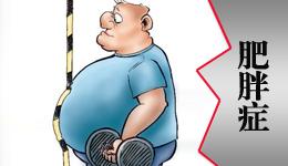 导致身体肥胖