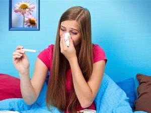 """鼻炎不当回事""""拖""""成鼻咽癌"""