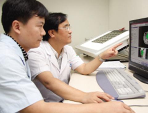 王维虎:惰性淋巴瘤放疗效果确切