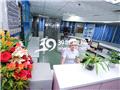住院部护士站(由医院提供)