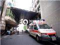 救护车通道