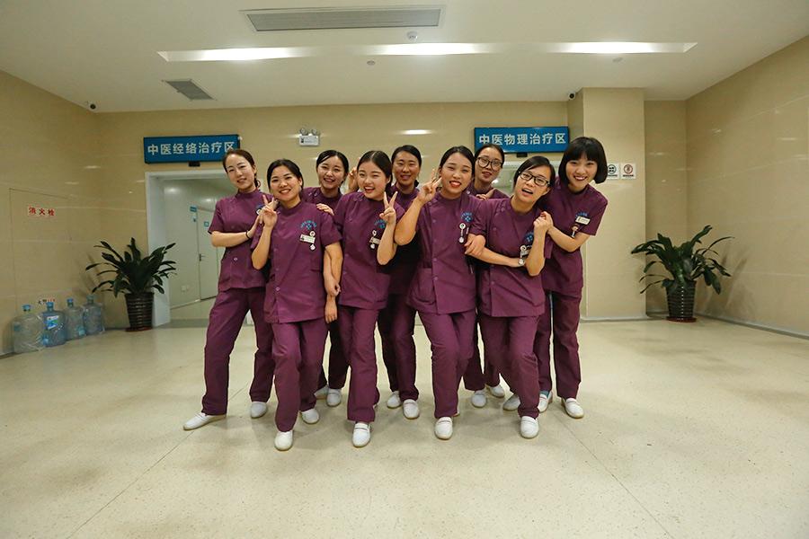 医院护理人员