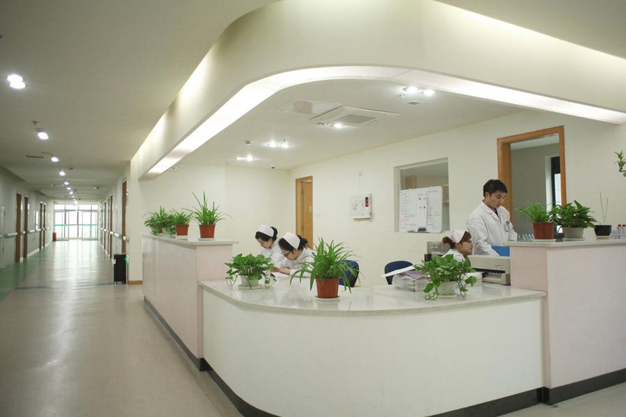 太原市中心医院第三医院