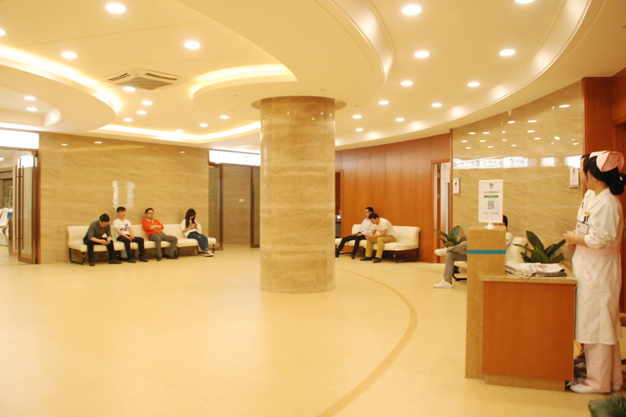 泌尿外科大厅