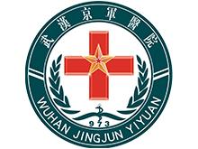 武汉京军医院logo