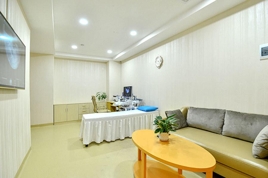 门诊大楼-诊疗室