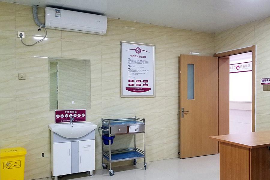 门诊大楼_手术室