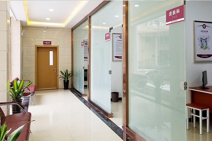 门诊大楼_诊室1