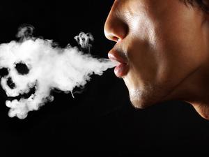 肺癌再夺冠!你还抽烟吗?